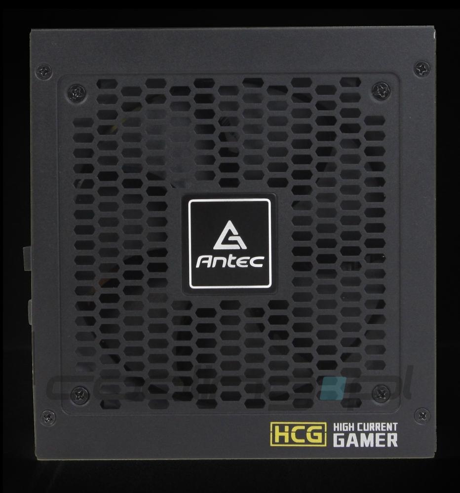 Cooling pl : Antec HCG GOLD 650W [ANT263] - 439 00PLN